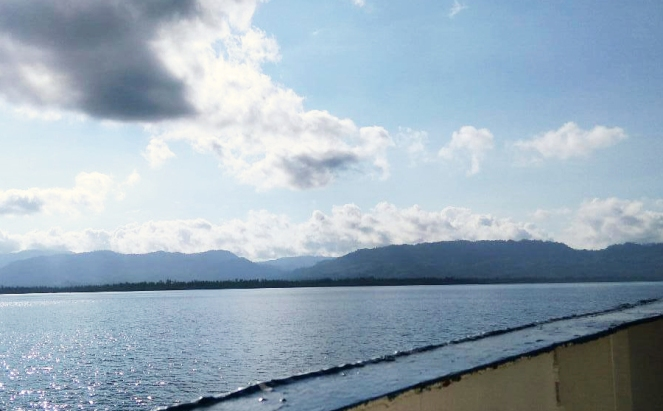 4 Pulau Buton